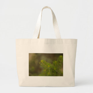 Pine Tree Tote Canvas Bags