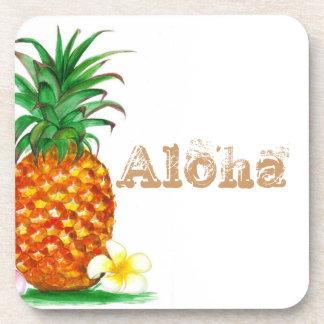 Pineapple - Aloha coaster
