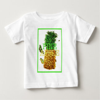 Pineapple Baby T-Shirt