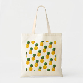 Pineapple bag (tote)