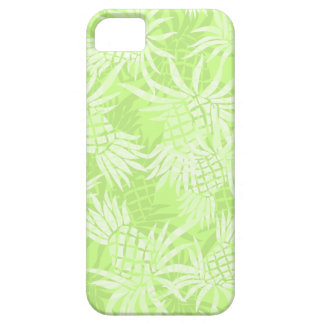 Pineapple Camo Hawaiian iPhone 5 Cases