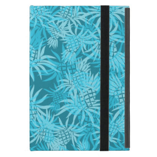 Pineapple Camo Hawaiian Powis iCase iPad Mini Case