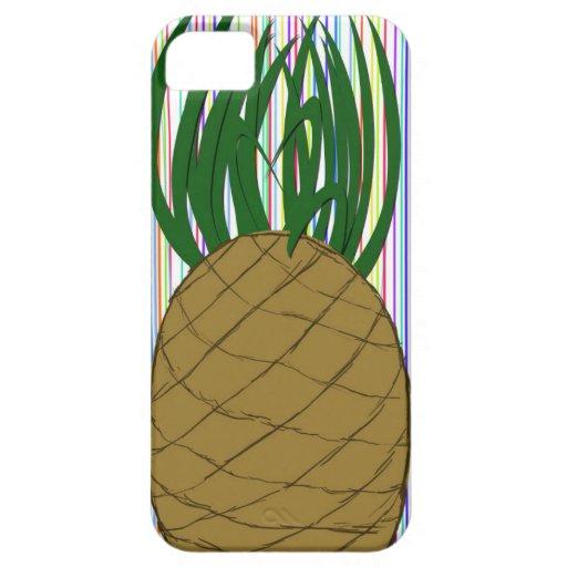 Pineapple iPhone 5 Case
