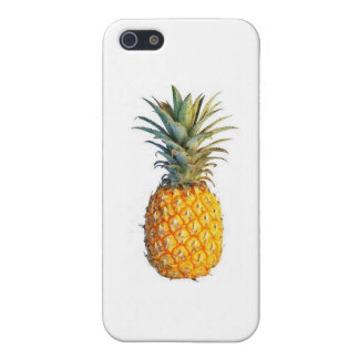 pineapple case for iPhone 5/5S