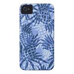 Pineapple Collage Hawaiian Cases