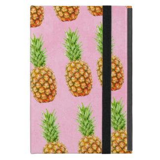 Pineapple cool pattern iPad mini cover