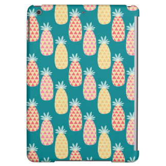 Pineapple Doodle Pattern