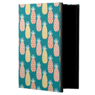 Pineapple Doodle Pattern Cover For iPad Air