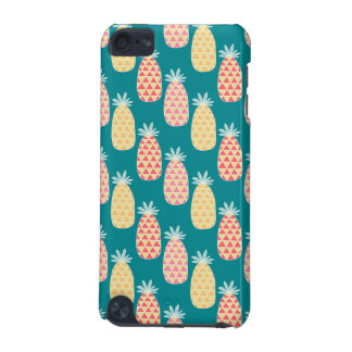 Pineapple Doodle Pattern iPod Touch 5G Covers