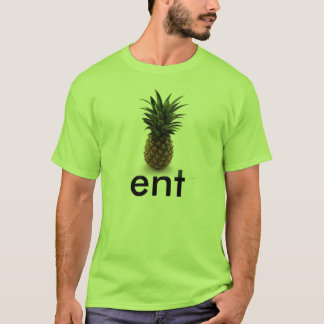 Pineapple Ent T-Shirt