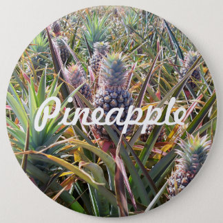 Pineapple Field Button