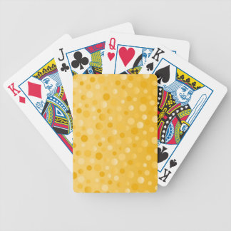Pineapple Fizz playing cards vertical