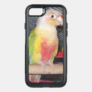 Pineapple Greencheek Conure I Phone7 Case