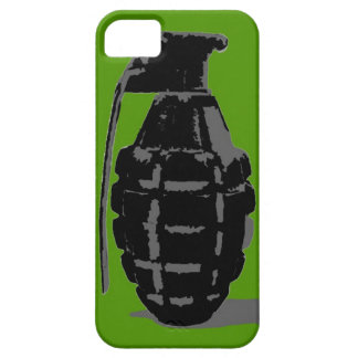 Pineapple Grenade Iphone Case iPhone 5 Cases