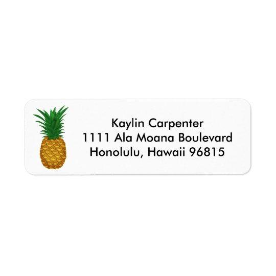 Pineapple Hospitality