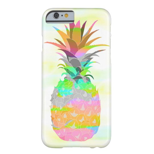 Pineapple iPhone 6 Case