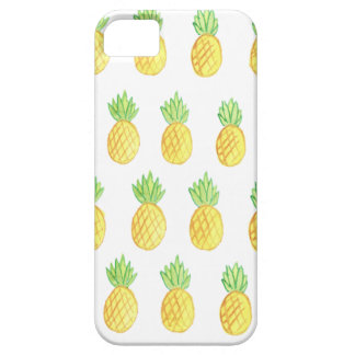 Pineapple iPhone Case iPhone 5 Cases