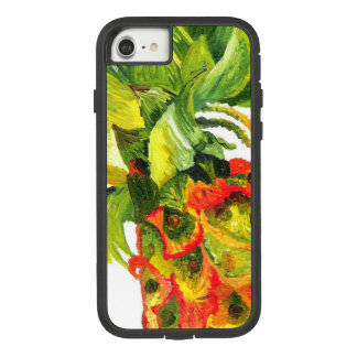 Pineapple Iphone Case (Kimberly Turnbull Art)