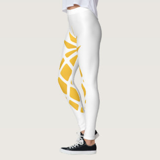 Pineapple legging