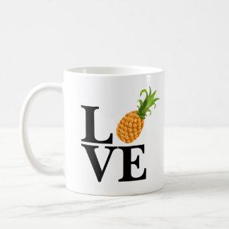 Pineapple Love Mug