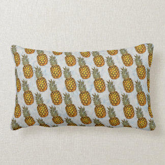 Pineapple Lumbar Cushion