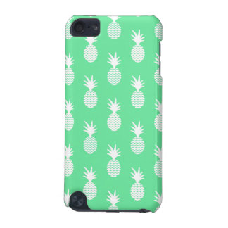 Pineapple Mint Pattern iPod Touch 5G Cover