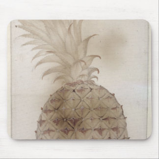 Pineapple, Mouse Mat