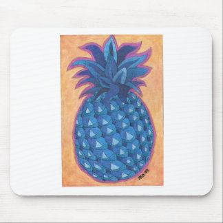 Pineapple Mouse Mat