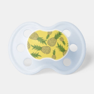 Pineapple Pacifier