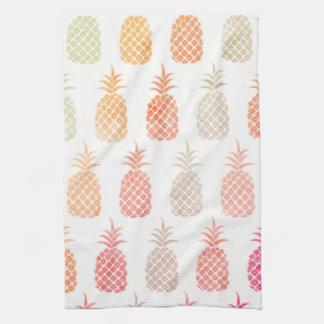 Pineapple Paradise Tea Towel