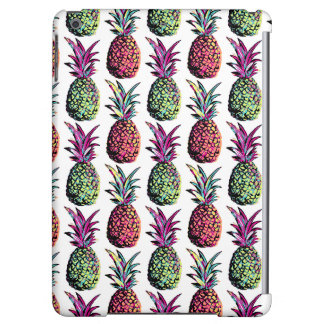 Pineapple Party Pattern iPad Air Covers