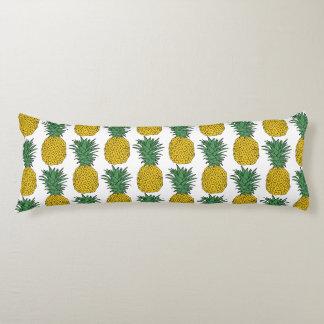 Pineapple Pattern Body Cushion