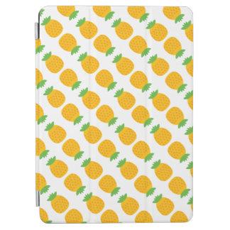 pineapple pattern ipad cover