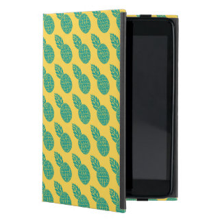 Pineapple Pattern iPad Mini Cases