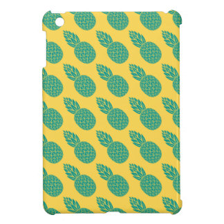 Pineapple Pattern iPad Mini Covers