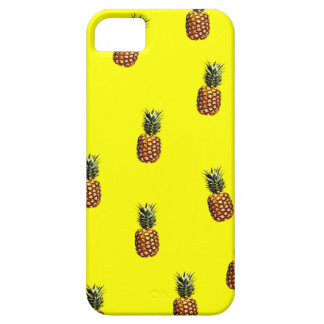 pineapple pattern iPhone 5 cases
