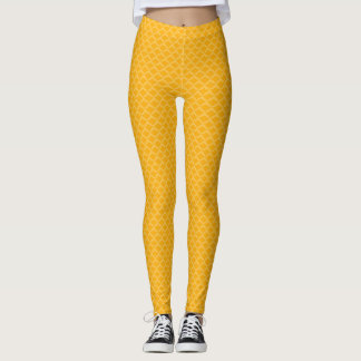 Pineapple Pattern... Leggings