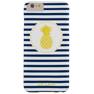 Pineapple Personalized Phone Case