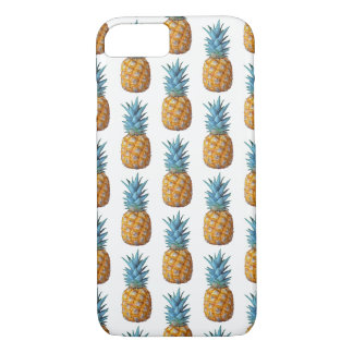 Pineapple Phone Case in many Case Styles