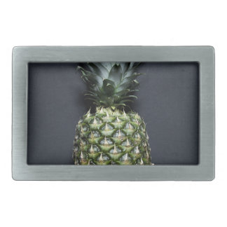 Pineapple Rectangular Belt Buckle