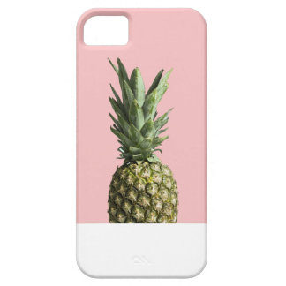 PINEAPPLE ROSE BARELY THERE iPhone 5 CASE