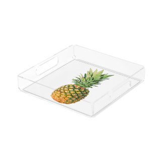 Pineapple Serving Tray