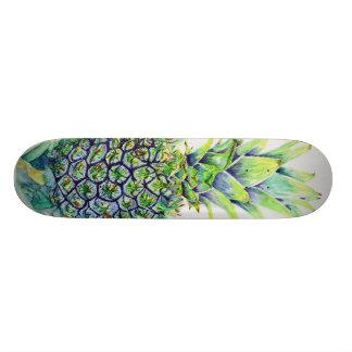 Pineapple Skateboard