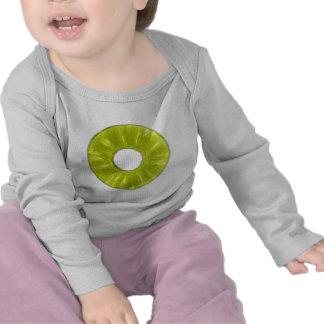 Pineapple Slice T-shirts