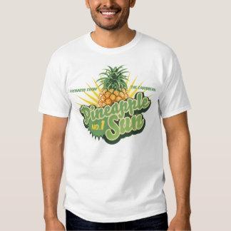 Pineapple Sun Shirt