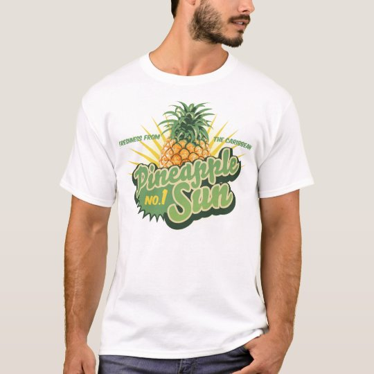 Pineapple Sun T-Shirt