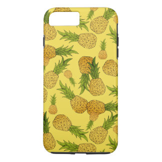 Pineapple Time Phone Case