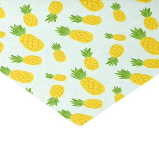 Pineapple Tissue Paper for gifts