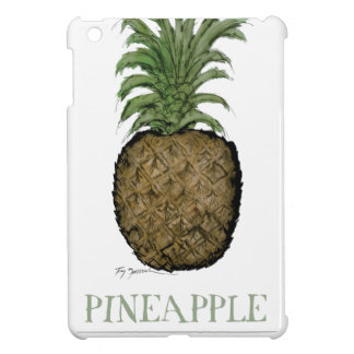 pineapple, tony fernandes iPad mini covers