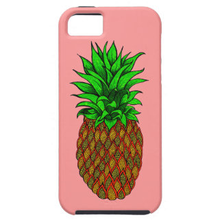 Pineapple Tough iPhone 5 Case
